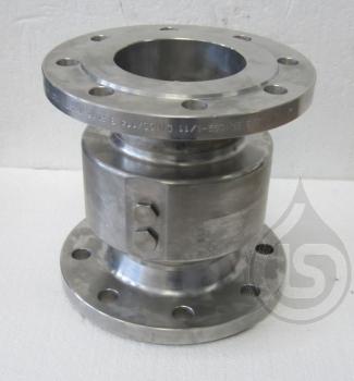 DIN 282 ISO 12 Gewinde Drehmei/ßel 20 x 20 mm Drehstahl 60/° Gewinde